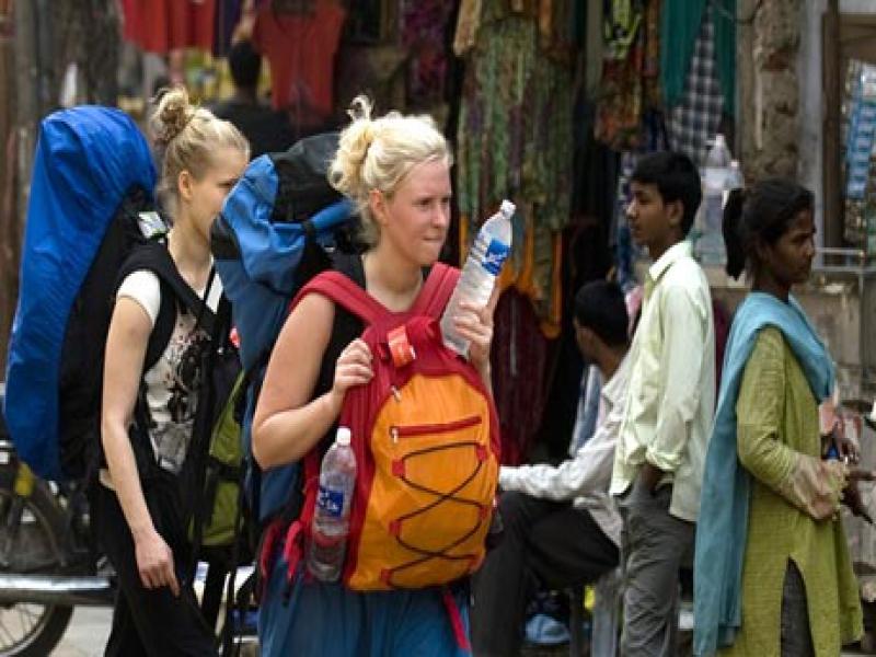India tourist visits down 25% following fatal Delhi gang rape