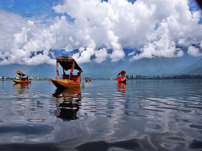 Places to visit in Kashmir valley