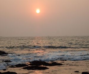 Unforgettable Goa Trip
