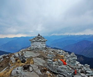 Tungnath and Chandrashila trek
