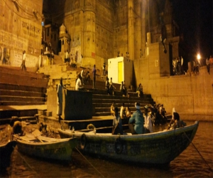 Varanasi - Land of Lord Shiva
