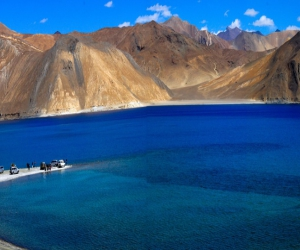 Leh Ladakh trip from Delhi - 10 Days Plan