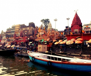 Revisit Varanasi - Holy City in India