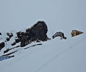 Chopta - Tungnath Snow Trek