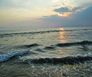 Memory of Goa Trip