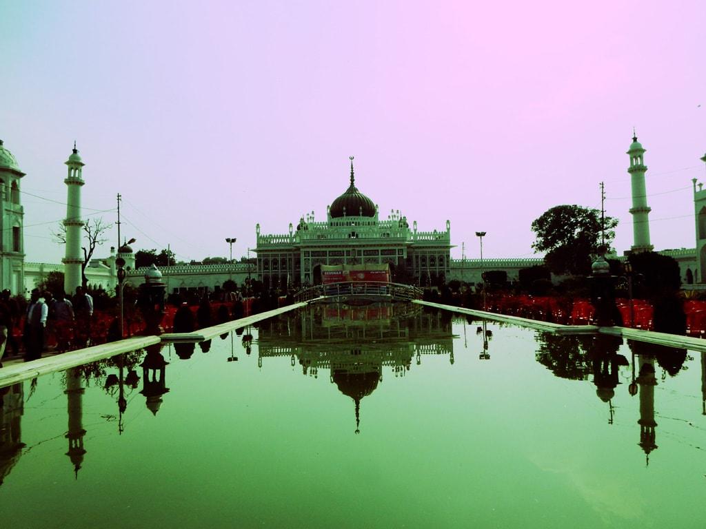 Imambara Complex Lucknow
