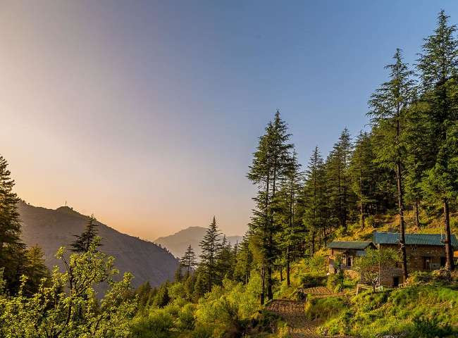 Chakrata - a beautiful place to enjoy fully in low budget