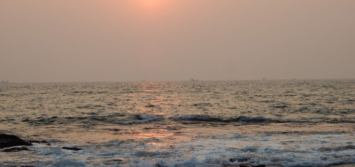 Goa; Another Ambience