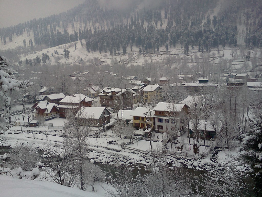 Kashmir - Paradise on Earth