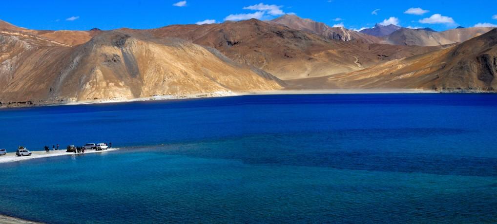 Leh Ladakh trip from Delhi - 10 Days Plan