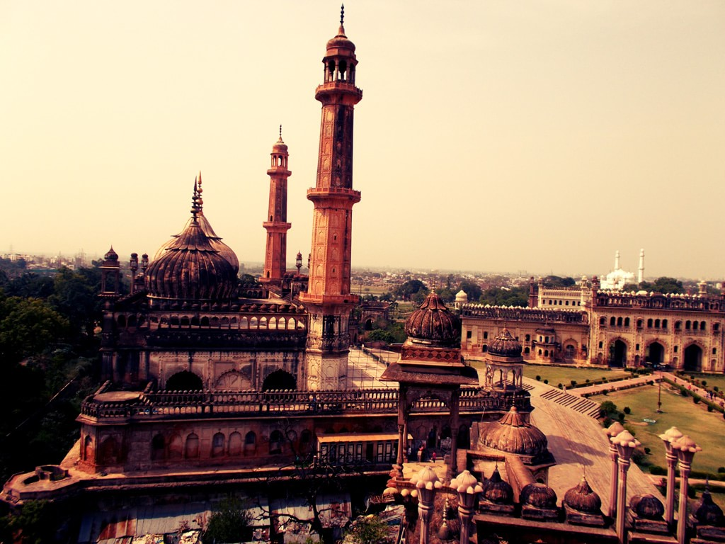 Lucknow - The city of Nawabs