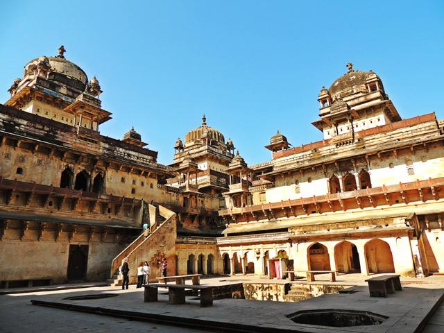Jehagir Mahal