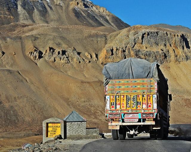Brachala Pass