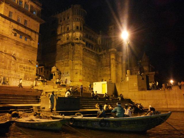 Ganga Ghat, Varanasi