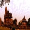 The Khajuraho Group of Monuments