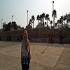 Exploring Delhi With Friends