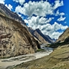 Spiti Valley Trip-Covered Losar, Key, Kibber and Dhankar