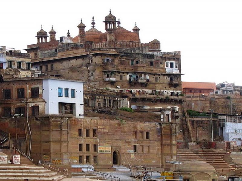 Alamagir Mosque