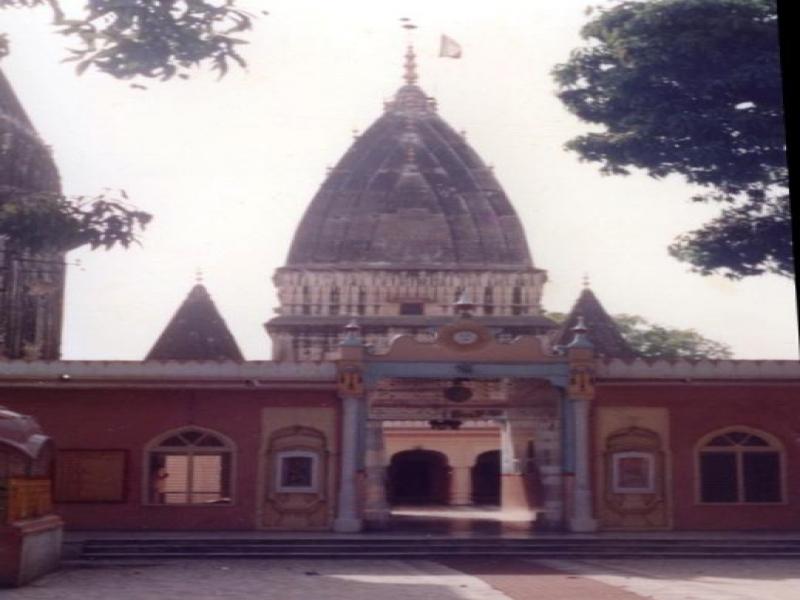 Raghunath Temple Jammu