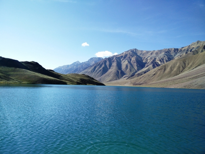 Chandrataal Lake