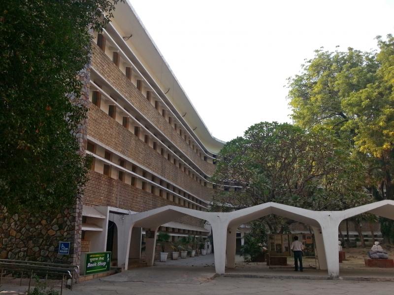 Lalit Kala Akademi & Sahitya Akademi