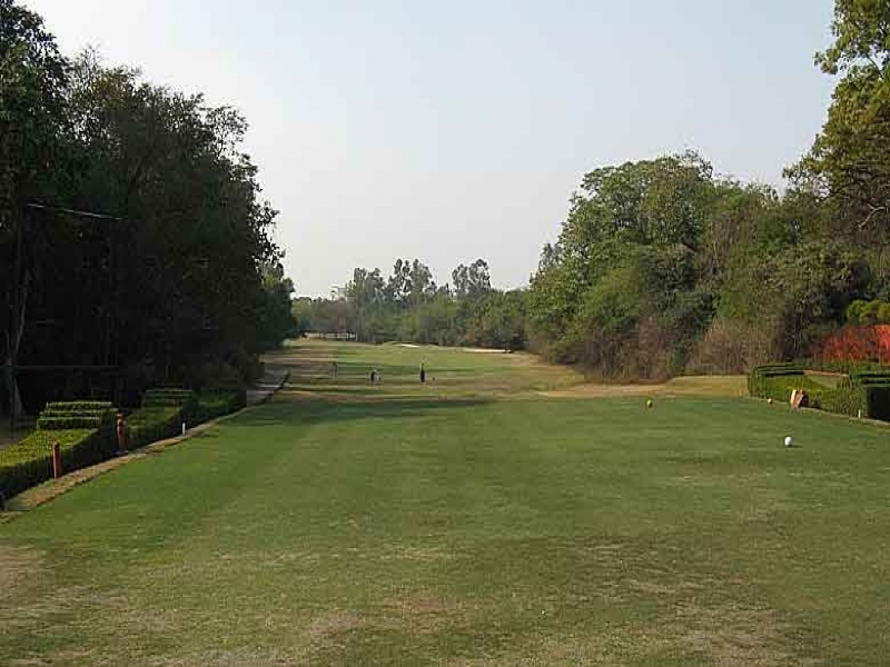Delhi Golf Club (DGC)