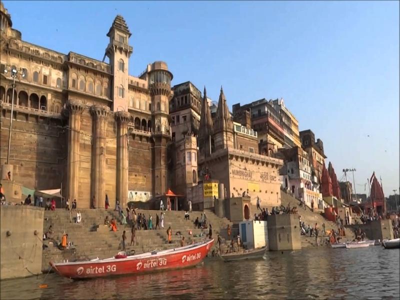 Darbhanga Ghat