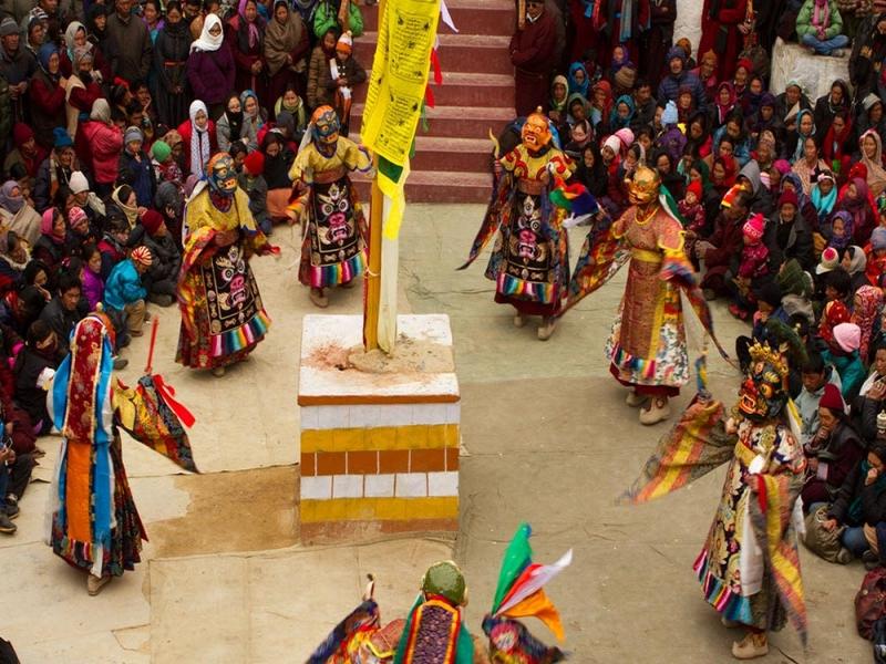 Sindhu Darshan Festival
