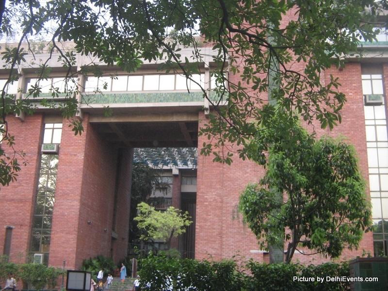 India Habitat Center