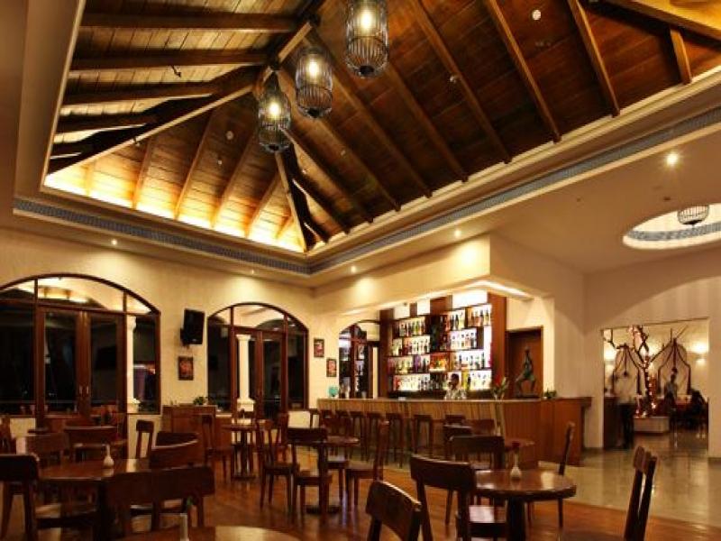 Rio Rico Bar