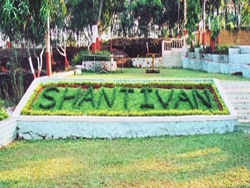 Shantivan