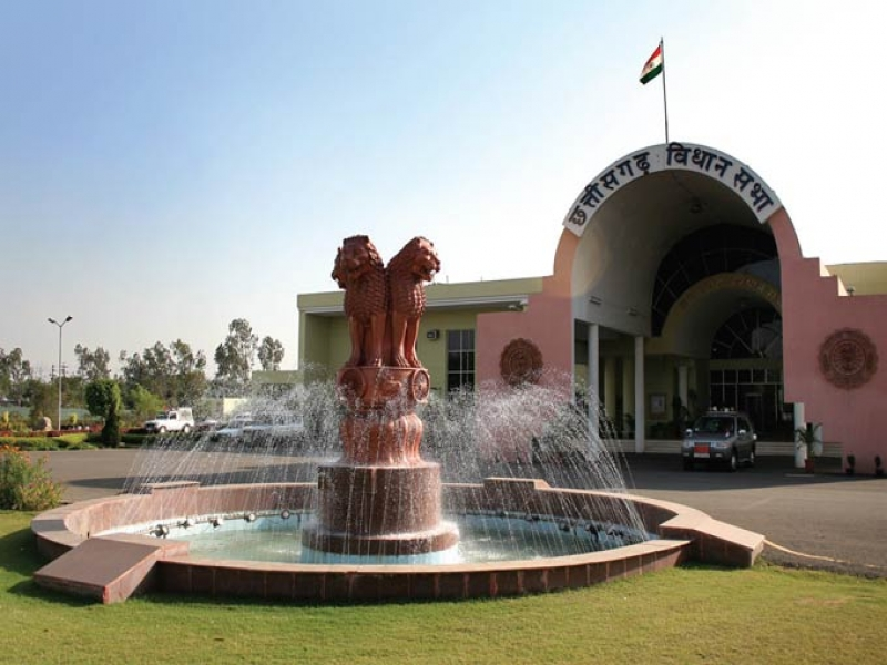 Chhattisgarh, India