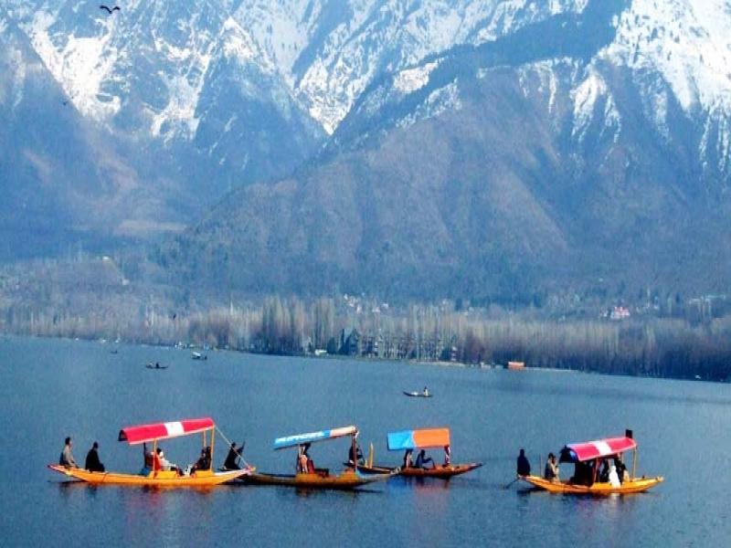 Jammu & Kashmir, India