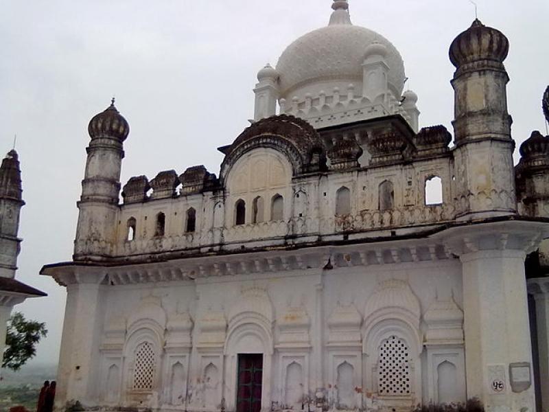 Madhya Pradesh, India