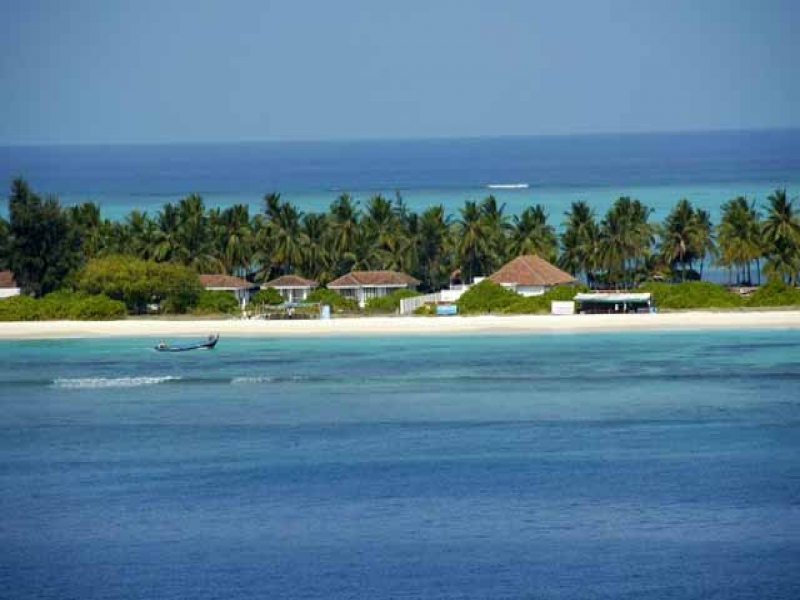 Lakshadweep, India (Union Territory)