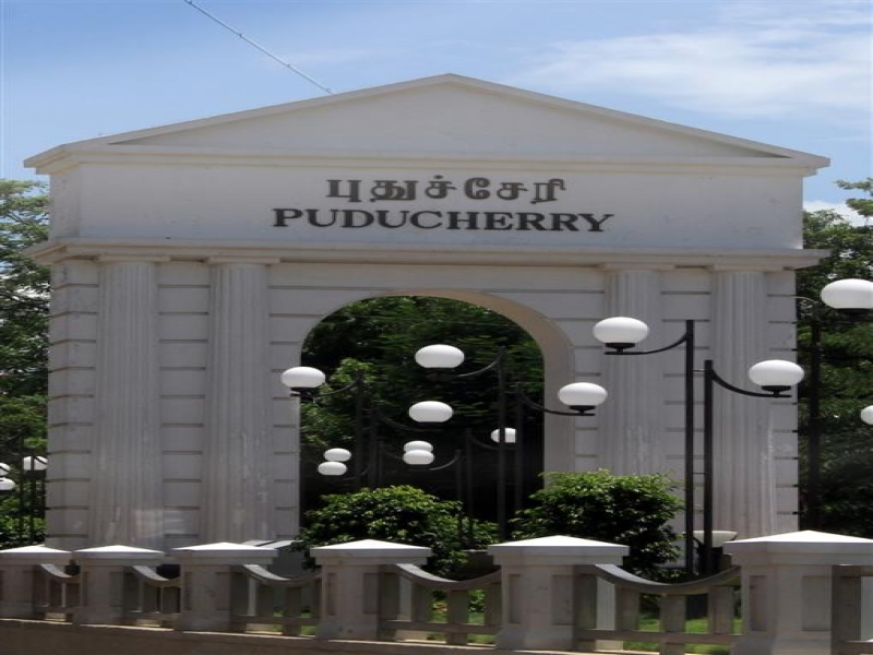 Pondicherry/ Puducherry, India (Union Territory)