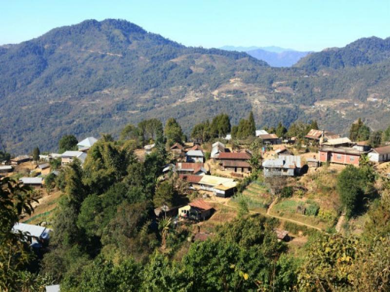 Manipur, India