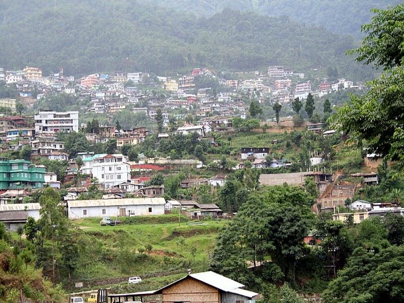 Nagaland, India