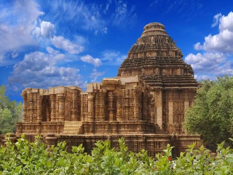 Orissa/ Odisha, India