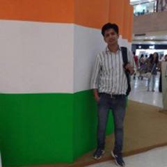 Amardeep Vijay