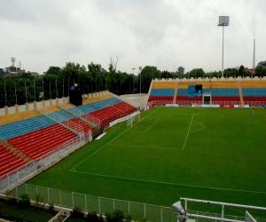 Ambedkar Stadium Delhi