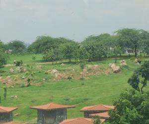 Aastha Kunj Park Delhi