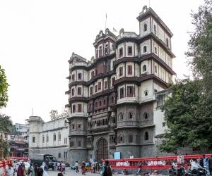 Rajwada (Holkar Palace)