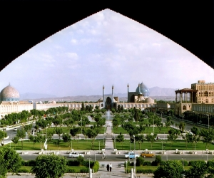 Charbagh Gardens