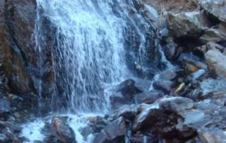 Rahala Falls