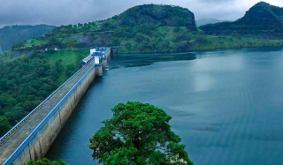Idukki Arch Dam, Idukki