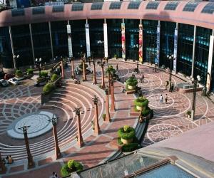 Ansal Plaza Delhi