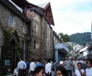 Gaiety Heritage Cultural Complex Shimla