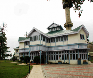 Himachal State Museum