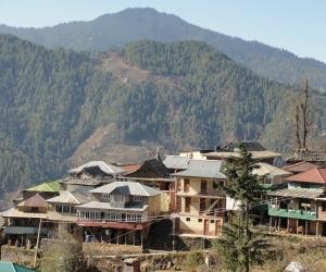 Kotgarh Shimla